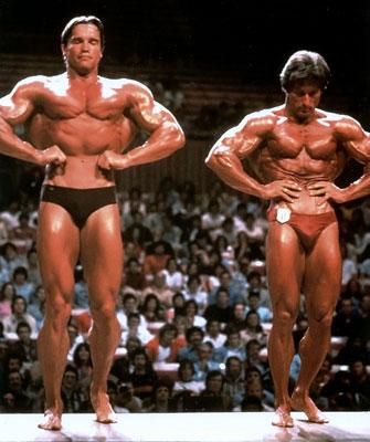 El Regreso de Arnold al Mr  Olimpia | Fuerza Máxima